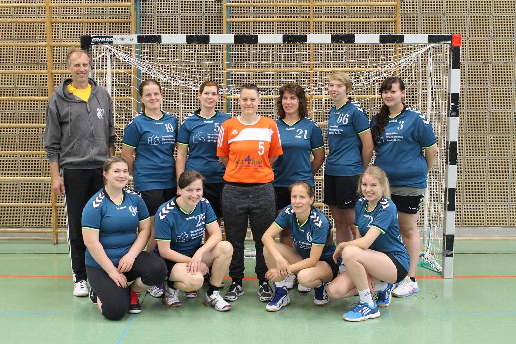 Handball Aschaffenburg